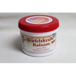 Hagoner  Teufelskralle Balsam mit Olivenöl und Aloe Vera 500 ml