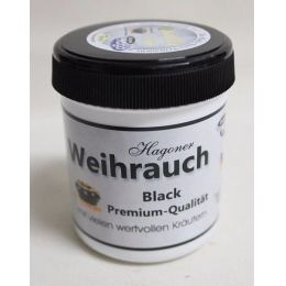 Hagoner  Weihrauch Creme 100ml  mit wertvollen Kräutern Hago