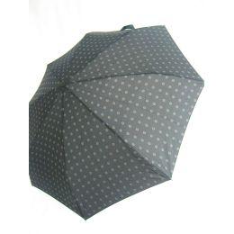 Happy Rain Automatik Regenschirm für Herren 4686803 Taschenschirm