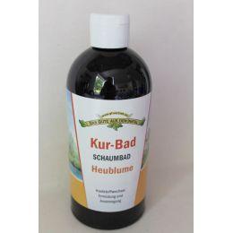 Inntaler Kurbad Schaumbad Heublume 500 ml