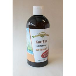Kur - Bad Weihrauch Schaumbad 500 ml