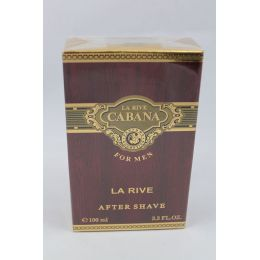 La Rive After Shave Cabana 100 ml Rasierwasser