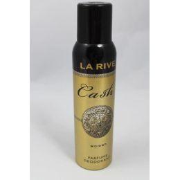 La Rive Deodorant Cash Woman 150 ml