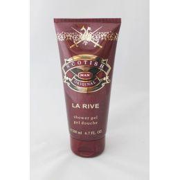 La Rive Duschgel Scotish 200 ml Shower Gel Herren Duschgel
