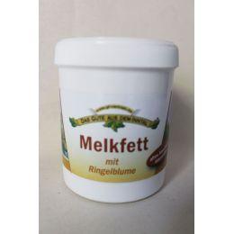 Melkfett mit Ringelblume 250 ml