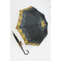 Pierre Cardin Regenschirm Baroque 02 Stockschirm für Damen