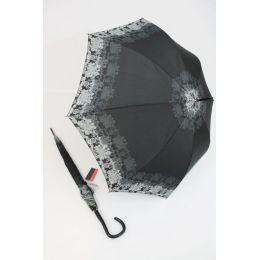 Pierre Cardin Regenschirm Baroque 03 Stockschirm für Damen