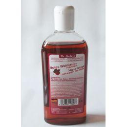 Rotes Weinlaub Fußlotion Einreibung 250ml Dr.Sachers Panthenol