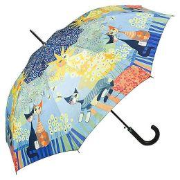 Stockschirm Regenschirm Rosina Wachtmeister Dolce Vita