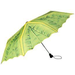 Von Lilienfeld Regenschirm Palmendach Taschenschirm