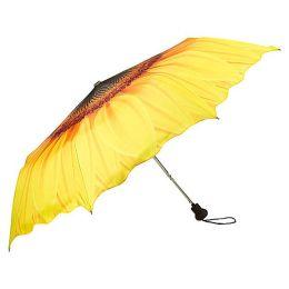 Von Lilienfeld Regenschirm Sonnenblume Taschenschirm