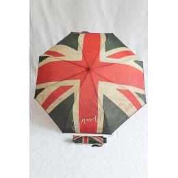 Ynot? Regenschirm Mini Flagge UK Taschenschirm