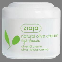 Ziaja Olivenölcreme light 100 ml