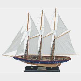 **Exclusive Yacht, Segelschiff, Schiffsmodell- ATLANTIC- 71 cm