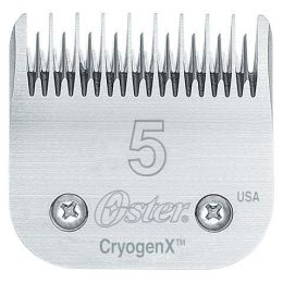 Cryogen-X® Scherkopf Nr. 5 (6,3 mm) für Oster Golden A5