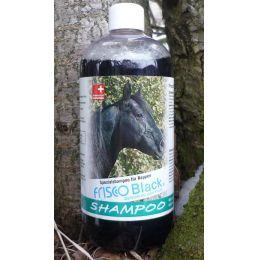 Friscostar Spezialshampoo Frisco Black für Rappen