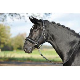 Halfter Silverhorse mit Soft-Fleece