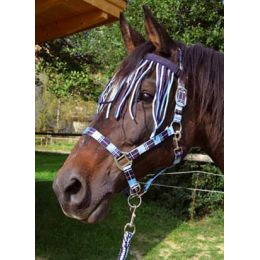 Halfterset Karo, Pony