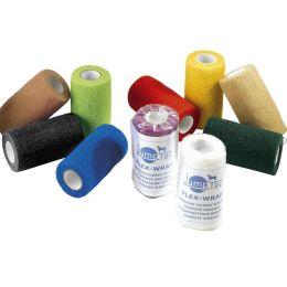 JumpTec Selbsthaftende Bandagen Flex-Wrap