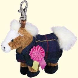 Kleine Pferdefreunde Anhänger Max