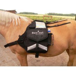 Pferderucksack Walk-my-horse