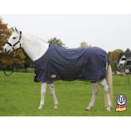 Regendecke Comfort mit Kreuzgurten 155 cm
