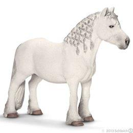 Schleich Fell Pony Hengst