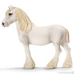 Schleich Shire Horse Stute