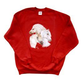 Sweatshirt Welsh Pony, Gr. XL, 2. Wahl
