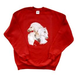 Sweatshirt Welsh Pony, Gr. XXL, 2. Wahl