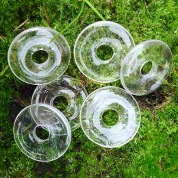 Donut Bergkristall, 30 mm