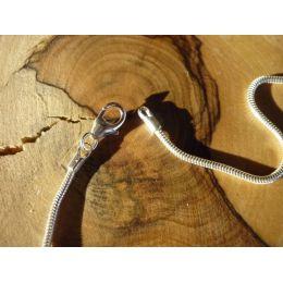 Schlangenkette Silber 925