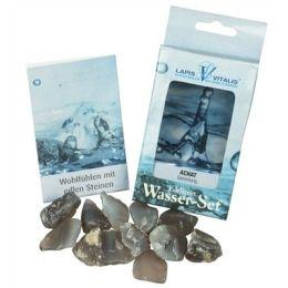 Wassersteine Achat - Sammlung