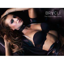 Bracli® Perlen BH Desire mit floraler Spitze