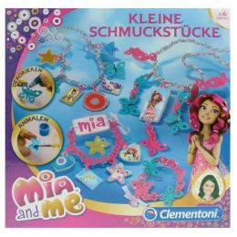 Mia and me - Kleine Schmuckstücke - Kreativset