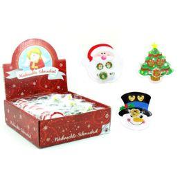 Weihnachtliches Schmuckset für Kinder in 3 Ausführungen