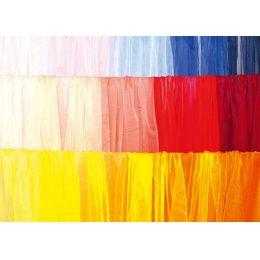 Deko-Organza-Tuch, 300 x 145 cm
