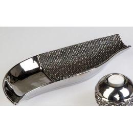 formano Deko-Schale Black Rope aus Keramik, 41 cm