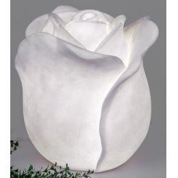 formano Gartenlampe Rosenknospe, 36 cm