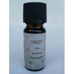 Parfümöl Bratapfel 10 ml