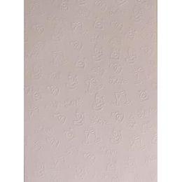 A4 Prägekarton Hochzeit 5 Blatt