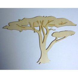 Afrikabaum alt