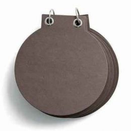 Album circle chocol.chip 15,2X15,2
