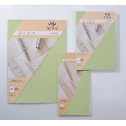 Artoline Karten C6 pistache