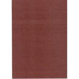 Briefkuvert DIN lang, metallic, Klondike, kupfergold