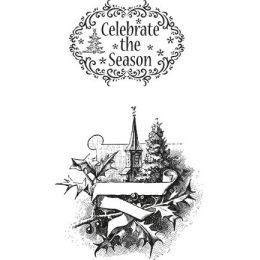 Celebrate the Season CS0876
