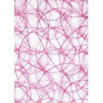 CREAweb Deko-Strukturvliese petunie