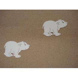 Eisbär 30mm Papier 20 St.