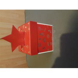 """Explosionsbox """"Geburtstag"""" mit Koffer"""