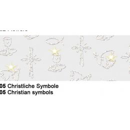 Fascination christliche Symbole